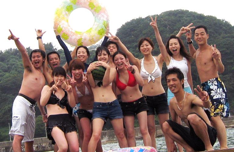 PADIオープンウォーター免許取得おめでとう!!