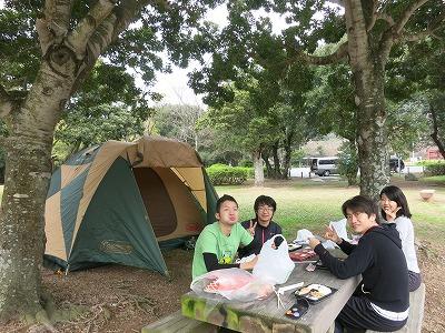 キャンプだほい!!キャンプだほい!キャンプだ‥!!って事で、寒くなって落ち着いてきたので、みんなで作る!キャンプ、アウトガーデンバーベキュー開催!!のイメージ