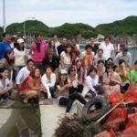6月21日(日)俺たちの海を綺麗にするぞー! in 《松江!》★『毎年恒例!海中清掃!』みんなの協力求む!清掃後は、いろんなダイバーの方とバーベキューで盛り上がろうーー!!のイメージ