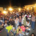 5月以降に延期になりました!HINANO BAR 20周年(^^)/~~~海遊び16周年記念パーティー!!今年もパーーーーとやるよ!!のイメージ