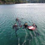 8月29日(土)島根のポイントで、体験ダイビング&FUNダイビング!!みんなで一緒に【☆海を楽しもう!】のイメージ