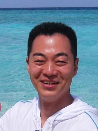 Kiyoshi Yasufukuのイメージ