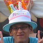Tomohiro Nishidaのイメージ