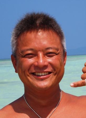 Yoshinari Tanakaのイメージ