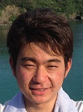 Makito Miyakeのイメージ