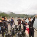 11月17日(日)『西海のビーチダイビング!』お得に楽しく盛り上がろう!!ボートダイビングも大募集!!(^^)/のイメージ