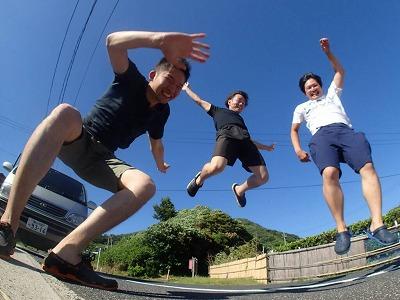 8月22日(土)体験ダイビングの友達と一緒にダイビング!!もちろんライセンスを持っていれば、2ボートダイビングも可能!!のイメージ