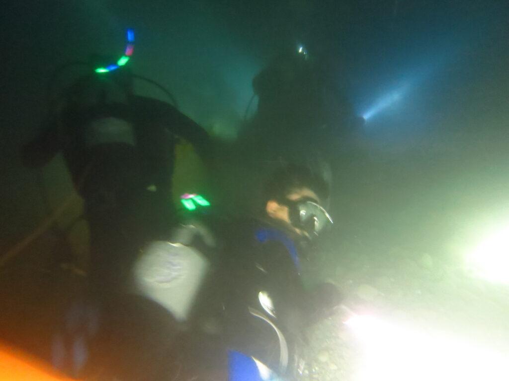 6月12~13日!1泊2日4ボート+ナイトダイビングin『松江!』思いっきり松江の海を探検しようーーー!!のイメージ